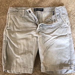 American Eagle Shorts 32 waist Perfect Condition!